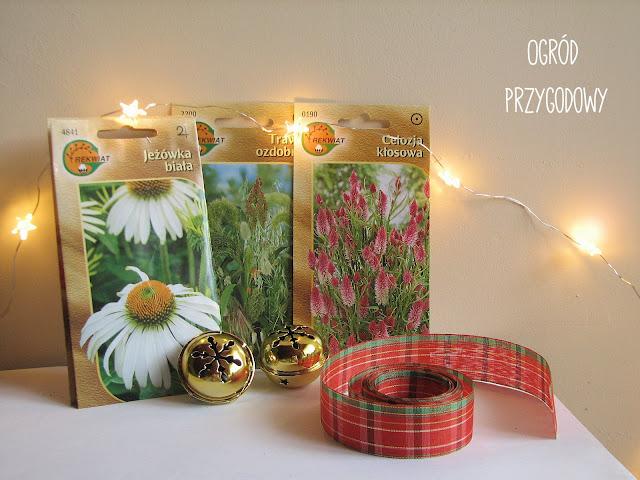 nasiona, ogród przydomowy, sklep-nasiona.pl