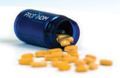 a business report protandim antioxidant