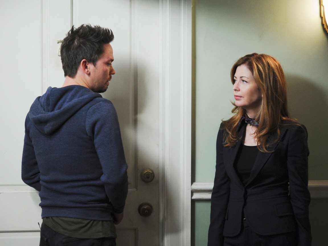 Body of Proof - Season 2 Episode 04: Lazarus Man