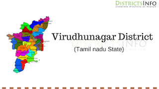 Virudhunagar District