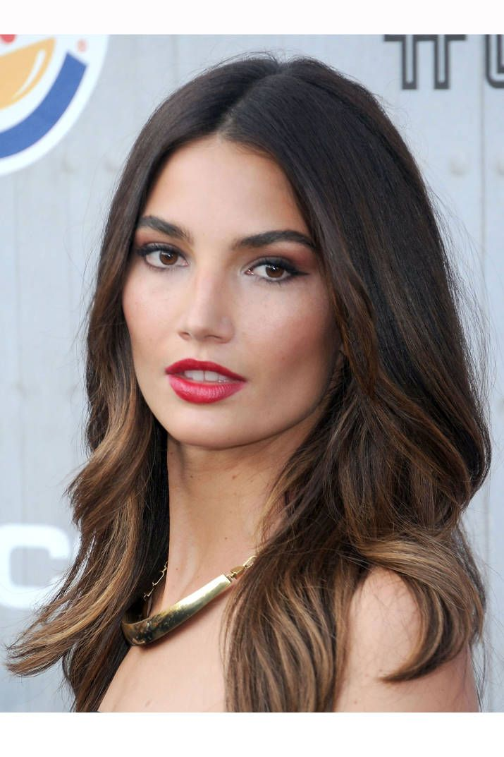 Awesome Sombre Hairstyles The Haircut Web