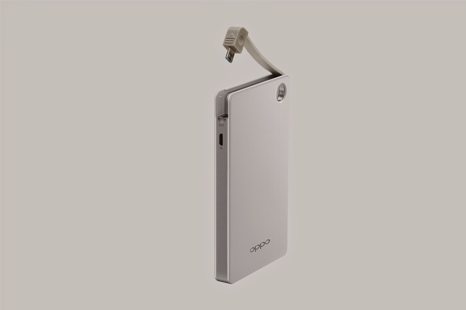 Oppo VOOC powerbank