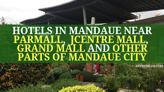Hotels in Mandaue City Near JCentre Mall Parkmall Grand Mall, etc.