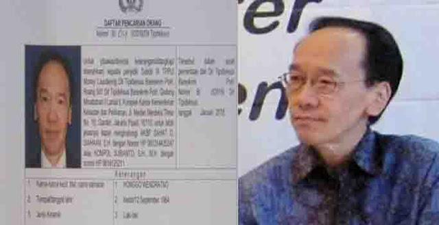Polisi Tak Ingin Tergesa-gesa Tangkap Tersangka Mega Korupsi Kondensat Rp 35 Triliun
