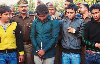 2012 Delhi rape case jyoti singh pandey