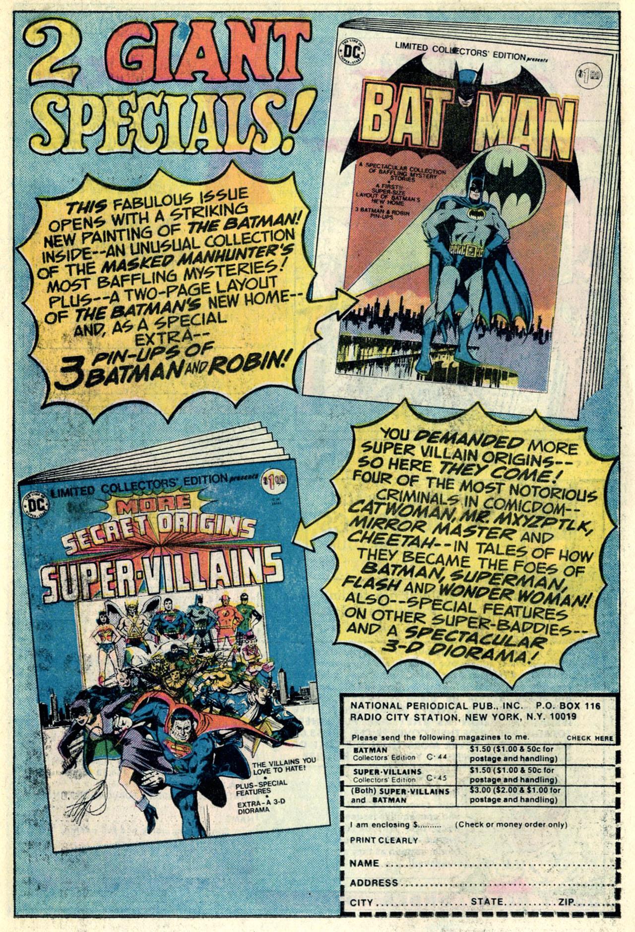 Detective Comics (1937) 459 Page 18