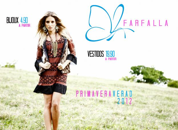 0960bc8e5 Farfalla Confecções e Acessórios  Loja Virtual Feminina