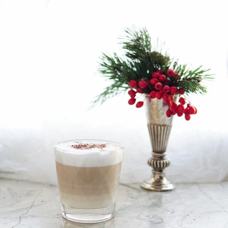 Kahvi, joulu