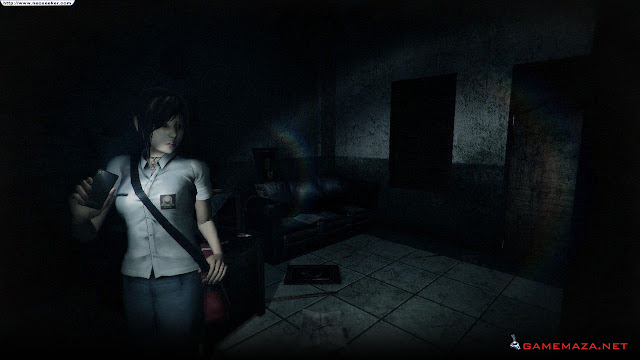 DreadOut Gameplay Screenshot 4