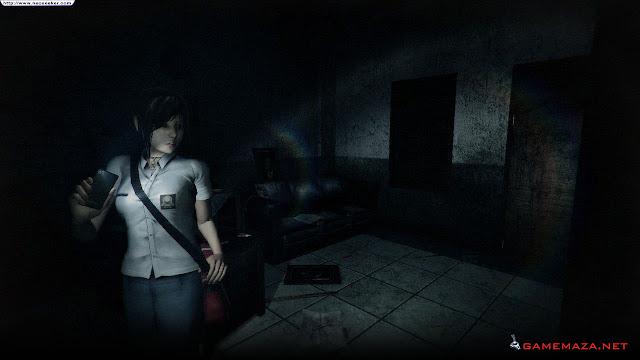 DreadOut Gameplay Screenshot 4