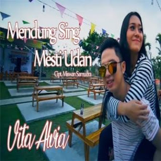 Vita Alvia - Mendung Sing Mesti Udan Mp3