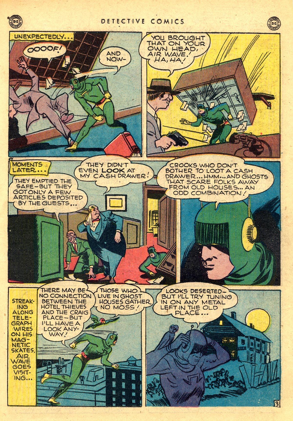Detective Comics (1937) 120 Page 26