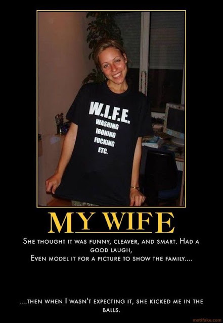 The meaning of WIFE