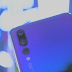 Huawei P20 Pro Triple Camera Smartphone 2018