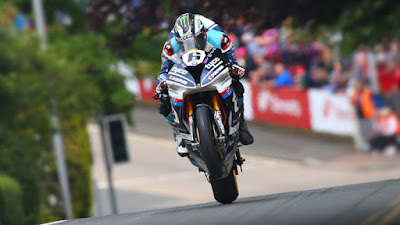Tt Isle Of Man 2019 Official Review Image 5