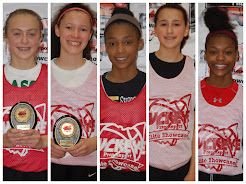 Ohio Girls 8th Grade/2024 Player Watch List
