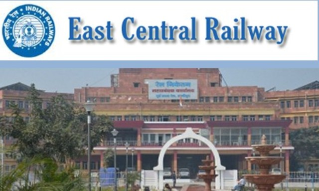 East Central Railway Recruitment 2018 For 1898 Apprentice Posts | Apply Online @www.ecr.indianrailways.gov.in