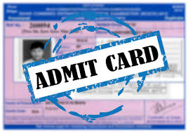 RRC Jaipur Admit card/Call Letter/Hall Ticket 2018 Download