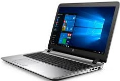 HP ProBook 450 G3 Drivers For Windows 10 (64bit)