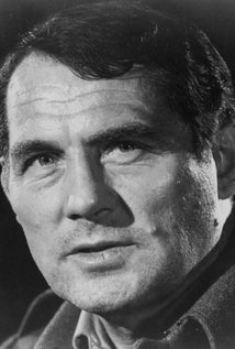 Robert Shaw. Director of Figures in a Landscape