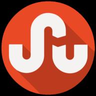 stumbleupon colorful icon