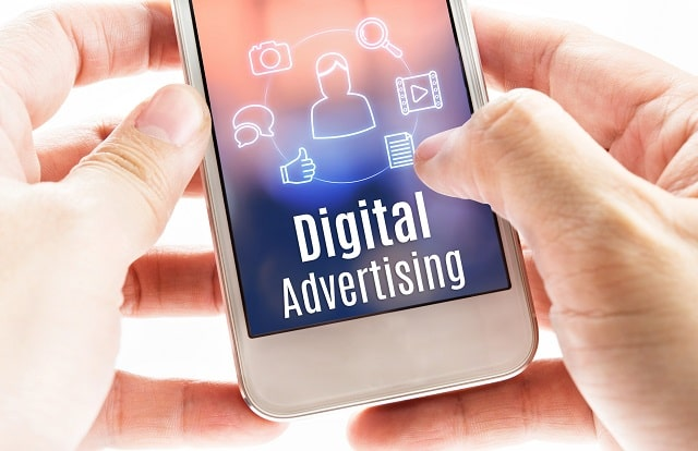 what is digital display advertising