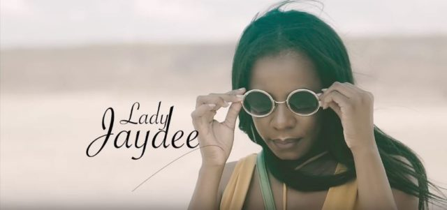 Lady Jay Dee - Baby Video