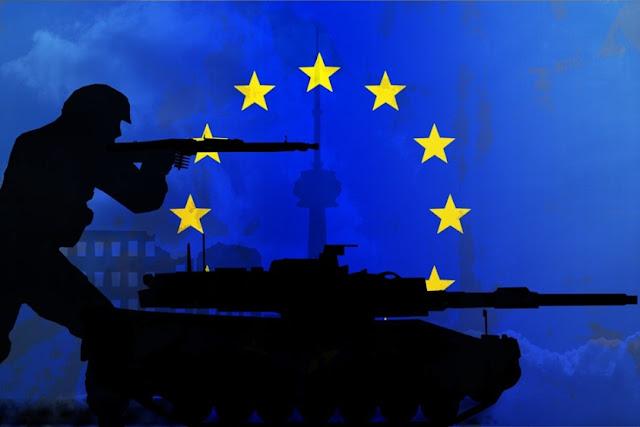 Ευρωπαϊκή Άμυνα: Γιατί χρειάζεται ένα κοινό ταμείο