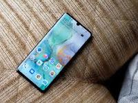 Kupas Tuntas Huawei P30 Pro, Ponsel Dengan Kamera Terbaik Dikelasnya
