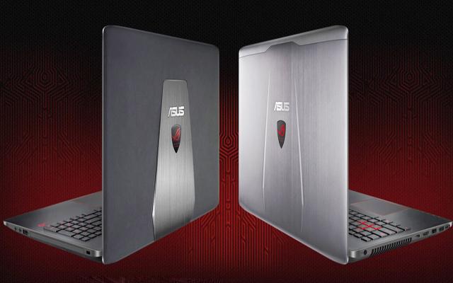 notebook gamer asus rog é bom, compensa, vale a pena, ficha tecnica