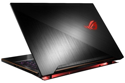 Specification and Price ASUS ROG Zephyrus GM501GS
