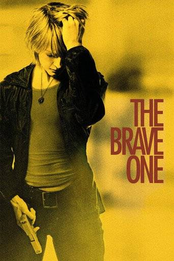 The Brave One (2007) ταινιες online seires oipeirates greek subs
