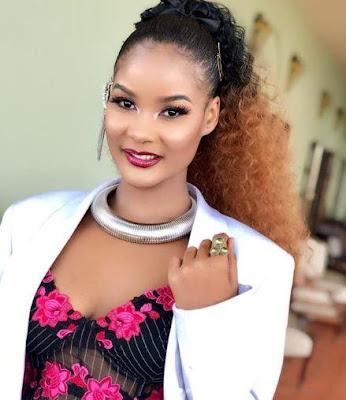 Hamisa Mobetto Adondosha Video ya  Wimbo Mpya