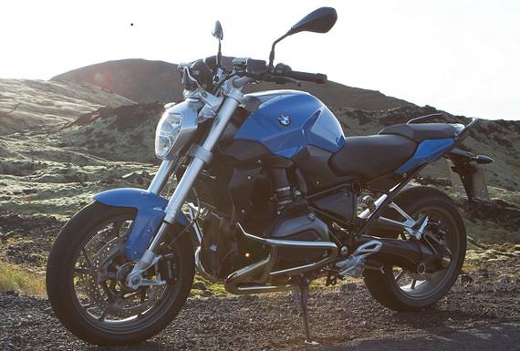 Harga BMW R 1200 R