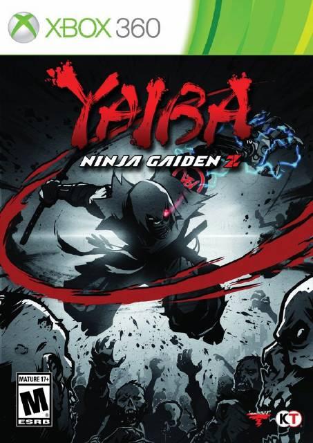 Yaiba Ninja Gaiden Z Region Free Iso Download Game Xbox New Free