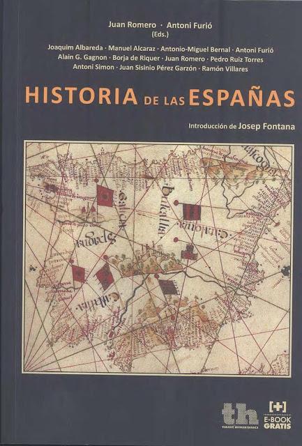Historia. Historia de las Españas