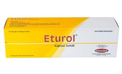 Harga Eturol Obat Defisiensi Vitamin E Terbaru 2017