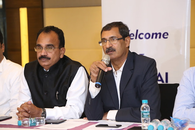 CREDAI Hyderabad elects a New Managing Committee Members and sets tone for the growth in the real estate sector in Telangana