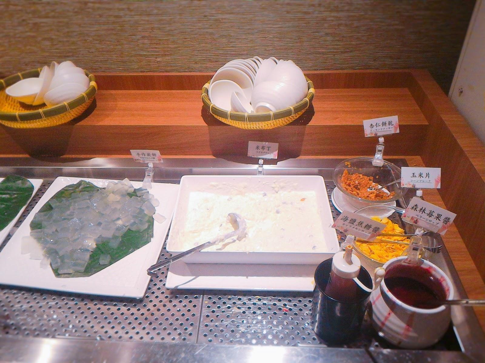 2016 10 16 19 34 34 - 【台南東區】涮乃葉吃到飽日式涮涮鍋 - 新鮮蔬菜與手工拉麵,還有超濃郁的霜淇淋!