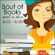 BOUT OF BOOKS READ-A-THON UPDATES - 8/22 to 8/28