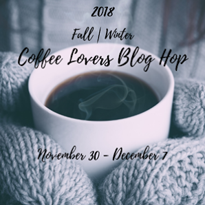 FALL / WINTER COFFEE LOVERS BLOG HOP