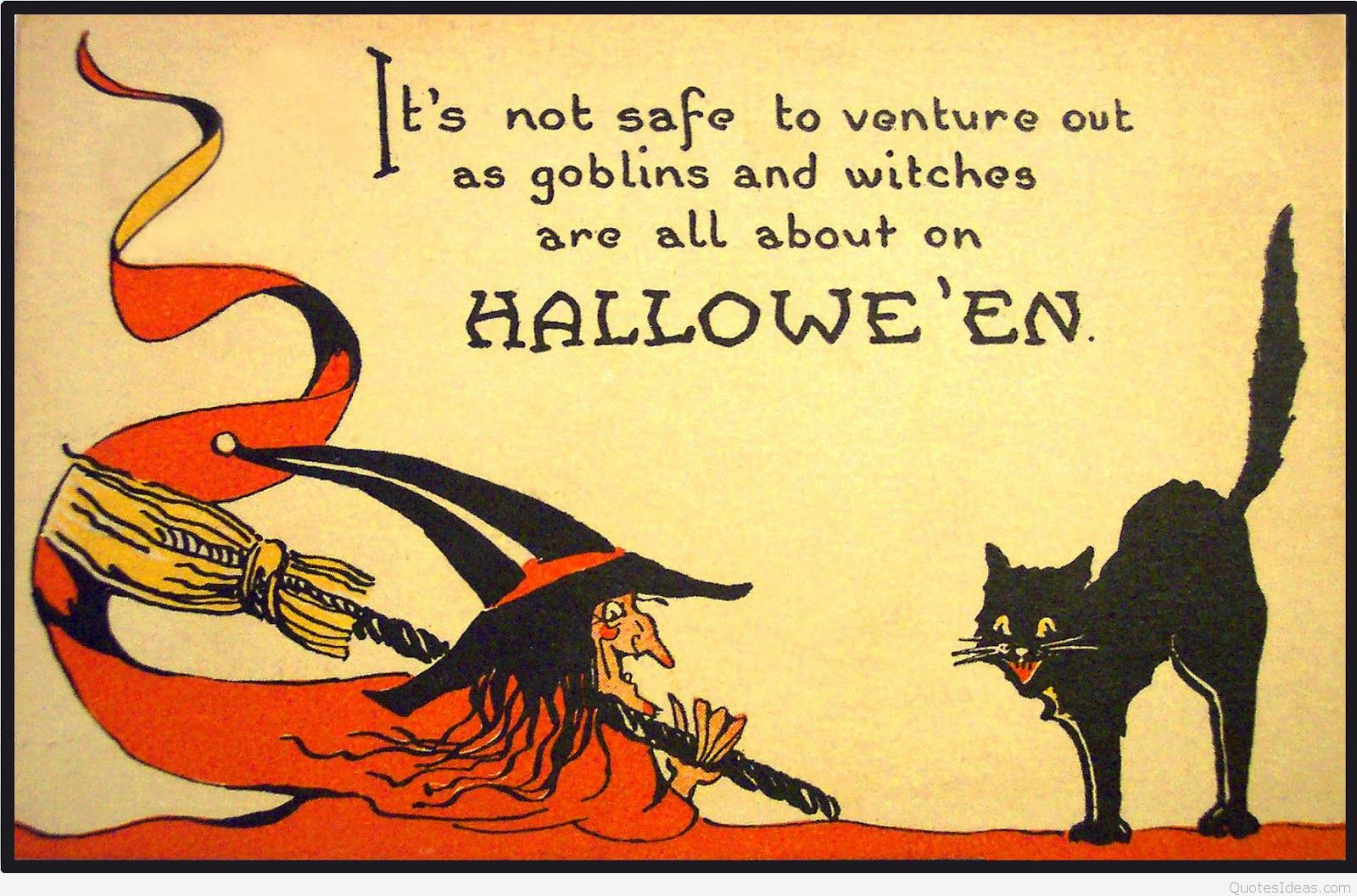 Funny Halloween Quotes. From Ghoulies And Ghosties And Long Leggety  Beasties And Things That Go Bump In The Night, Good Lord, Deliver Us! :  Scottish Saying