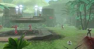 تحميل لعبة n.o.v.a 3 للكمبيوتر