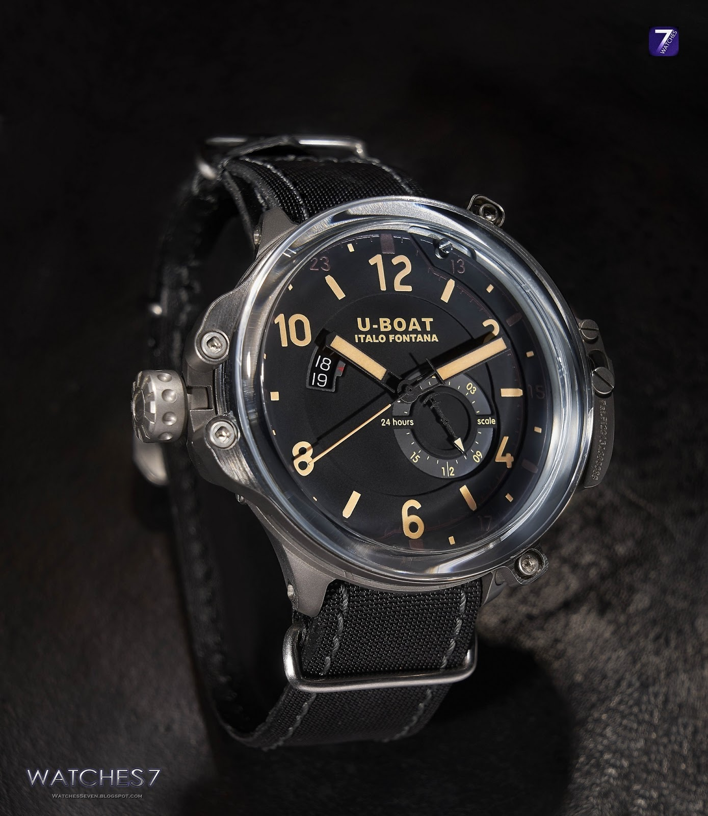 strap great outside watch the mercer george cirrus watches