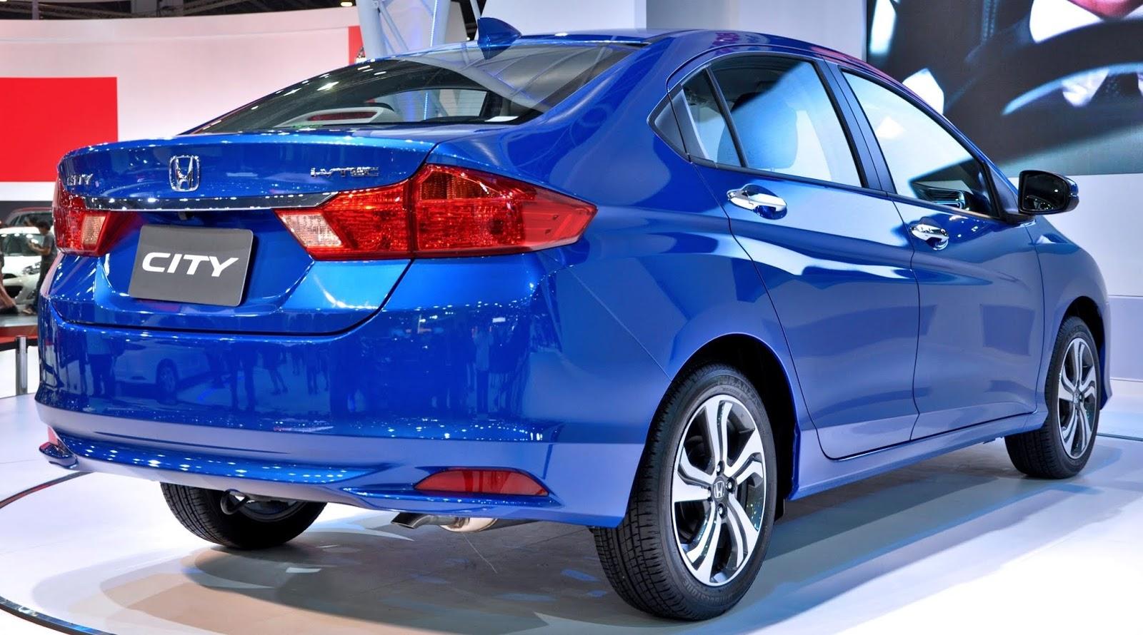 Honda City New Model 2019 In Pakistan Insight Trending