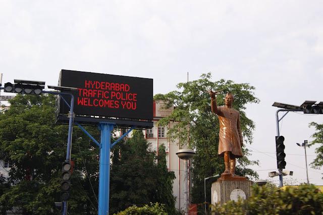 EChallan Status Hyderabad - Telangana State Police