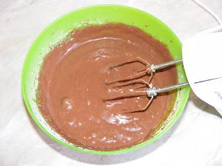 Compozitie cu cacao pentru prajitura reteta,