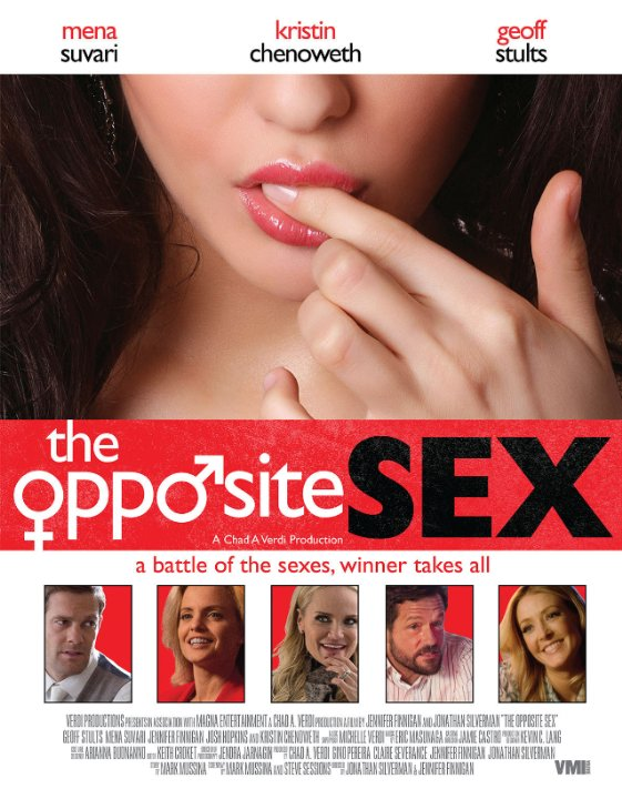 Opposite Sex 2014 - Full (HD-No Sub)