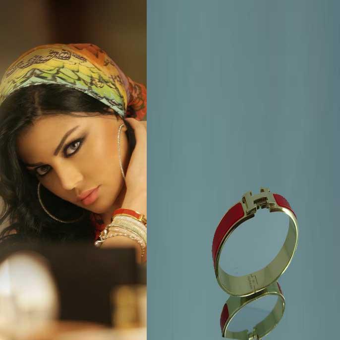 Haifa Wehbe Fashion And Jewelry