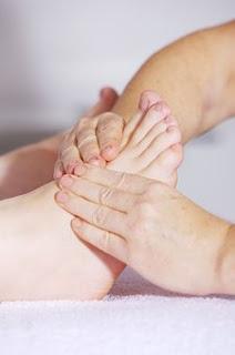पैरो के दर्द के घरेलु उपचार